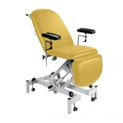 Sunflower Medical Primrose Fusion Hydraulic Height Phlebotomy Chair