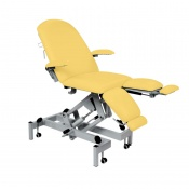Sunflower Medical Primrose Fusion Hydraulic Podiatry Chair