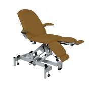 Sunflower Medical Walnut Fusion Hydraulic Podiatry Chair