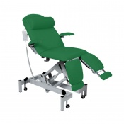 Sunflower Medical Green Fusion Podiatry Electric Trendelenburg Chair