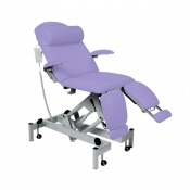 Sunflower Medical Lilac Fusion Podiatry Electric Trendelenburg Chair