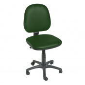Sunflower Medical Green Gas-Lift Chair