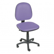 Sunflower Medical Lilac Gas-Lift Chair