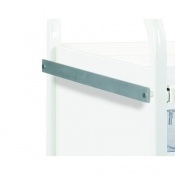 Medi-Rail for Sunflower Medical Vista Storage Trolleys