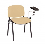 Sunflower Medical Beige Vinyl Phlebotomy Chair
