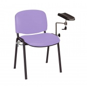 Sunflower Medical Lilac Vinyl Phlebotomy Chair