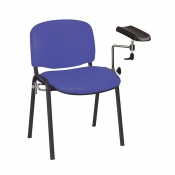 Sunflower Medical Mid Blue Vinyl Phlebotomy Chair