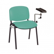 Sunflower Medical Mint Vinyl Phlebotomy Chair