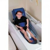 Surfer Bather Child's Bath Lift