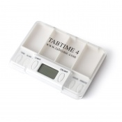 Tabtime 4 Daily Pill Reminder (Old Model)