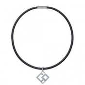 Colantotte TAO CO Magnetic Necklace