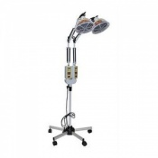 TDP Double Head Infrared Heating Floor Lamp
