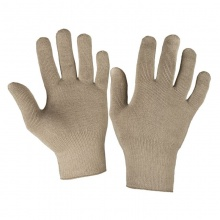 Raynaud's Disease Deluxe Silver Gloves