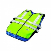 Techniche TechKewl Phase Change Traffic Safety Vest