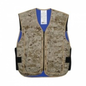 Techniche Hybrid Cooling Military Vest
