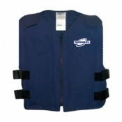 Techniche Phase Change Fire Resistant Water-Based Cooling Vest