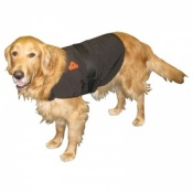 Techniche Thermafur Air-Activated Heating Dog Coat