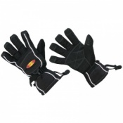 Techniche Thermafur Air-Activated Heating Sport Gloves