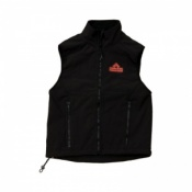 Techniche Thermafur Softshell Ultra Air-Activated Heating Vest