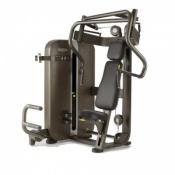 Technogym Artis Chest Press Machine