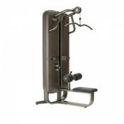 Technogym Artis Lat Pulldown Machine