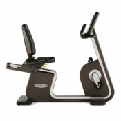 Technogym Artis Recline Exercise Bike