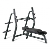 Technogym Element+ Horizontal Bench