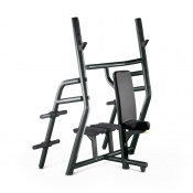 Technogym Element+ Vertical Bench