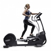Technogym Excite Synchro Unity Elliptical Machine