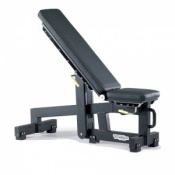 Technogym Pure Strength Adjustable Bench
