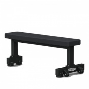 Technogym Pure Strength Flat Bench