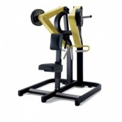 Technogym Pure Strength Low Row Machine