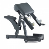 Technogym Pure Strength Scott Bench