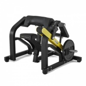 Technogym Pure Strength Biceps Machine