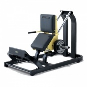 Technogym Pure Strength Calf Machine