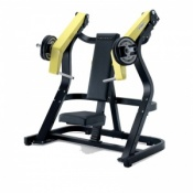 Technogym Pure Strength Incline Chest Press Machine