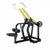 Technogym Pure Strength Lat Pulldown Machine