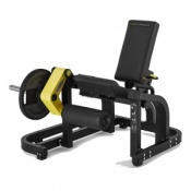 Technogym Pure Strength Leg Extension Machine