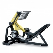 Technogym Pure Strength Leg Press Machine