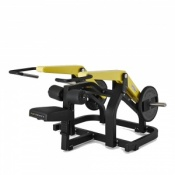 Technogym Pure Strength Seated Dip Machine