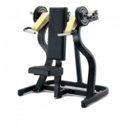 Technogym Pure Strength Shoulder Press Machine