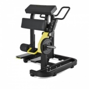 Technogym Pure Strength Standing Leg Curl Machine