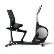 Technogym Recline Personal Exercise Bike