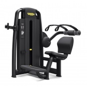 Technogym Selection Pro Abdominal Crunch Machine