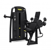 Technogym Selection Pro Arm Curl Machine
