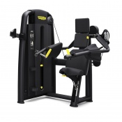 Technogym Selection Pro Delts Machine