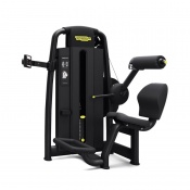 Technogym Selection Pro Lower Back Machine