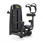 Technogym Selection Pro Rotary Torso Machine