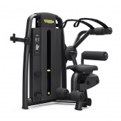 Technogym Selection Pro Total Abdominal Machine