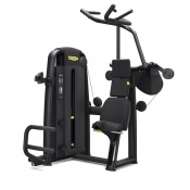 Technogym Selection Pro Vertical Traction Machine